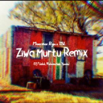 DJ Vetkuk, Mahoota Ft. Kwesta Ziwa Murtu (Remixed by Meerster Rgm & TSL) Mp3 Download