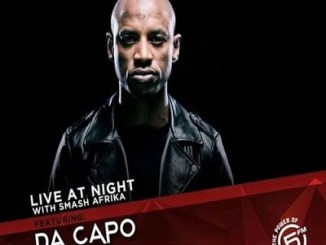 Da Capo Live at Night on 5FM (09-01-2020) Mp3 Download