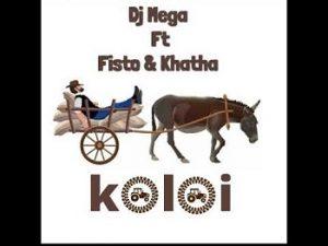 DJ SA Mega Ft Fisto & khatha Koloi Amapiano Song Mp3 Download