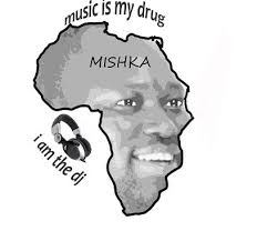 Dj Mishka ft Zete D'Roba Nija Land Mp3 Download