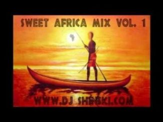 Dj Shinski Sweet Africa Mix (Ft Rhumba, Congo, South Africa, Cameroon, Nigeria, Kenya, Angola) Mp3 Download
