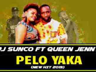 Dj Sunco Pelo Yaka Ft. Queen Jenny Mp3 Download