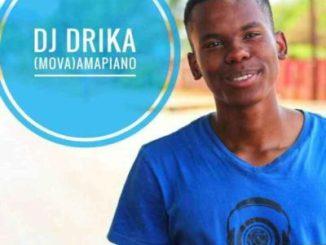 DJ Drika Thando Ft. Dj Lavsto & Mzokozo Mp3 Download