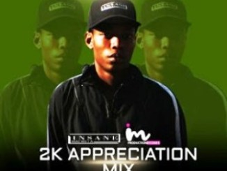 Insane Malwela 2K Appreciation Mix Mp3 Download