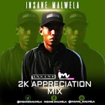 Insane Malwela 2K Appreciation Mix Mp3 Download