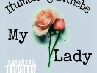 Itumeleng Dithebe My Lady Mp3 Download