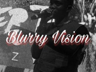 JayHood Blurry Visions Mp3 Download