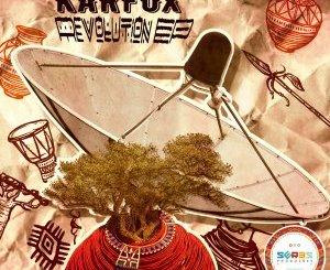 KARFOX Revolution EP Download