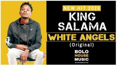 Download King Salama White Angels Song Mp3