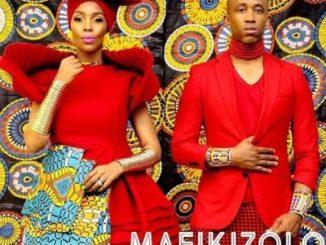 Mafikizolo Love Potion Mp3 Download
