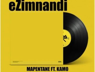 Mapentane & Kamo Ezimnandi Mp3 Download