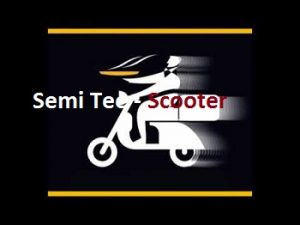 Semi Tee Ft Miano, Kammu Dee Scooter Mp3 Download
