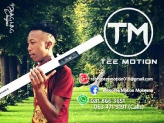 Tee Motion Ft Naledi & Ree Ngifuna Abanganibakho (Re –Visit) Mp3 Download