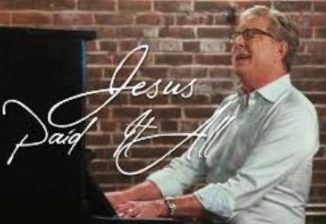 Don Moen Jesus Paid it All Video Download