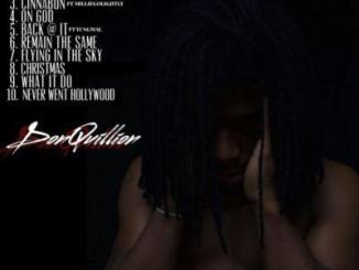 Lil Quill Don Quillion Album Download