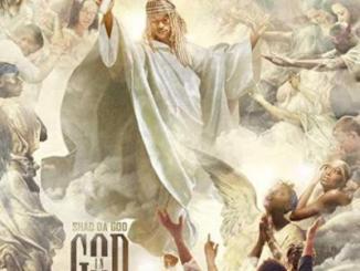 Shad Da God In God We Trust Album Download