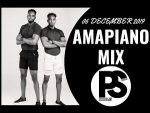 Amapiano Party Mix 06 December