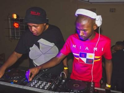 uBiza Wethu & Mr Thela x Sir Kiddo Emergency Mp3 Download
