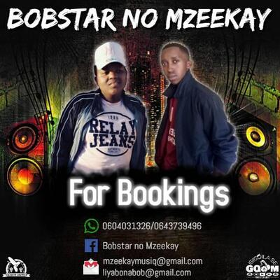 Bobstar no Mzeekay x Milton Milza Best In The City mp3 Download