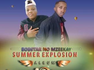 Bobstar no Mzeekay Crying Keys Mp3 Download