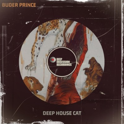 Buder Prince Deep House Cat (Original Mix) Mp3 Download