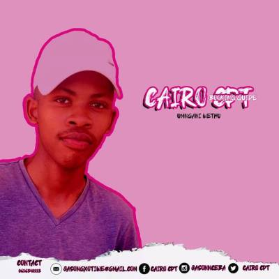 Cairo Cpt ISHUMI (Reprise) Mp3 Download