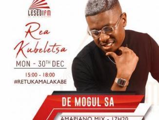 De Mogul SA Lesedi FM Amapiano Mix Mp3 Download