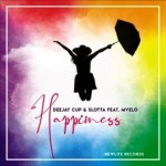 Deejay Cup & Slotta ft Mvelo – Happiness (Extended Edit)