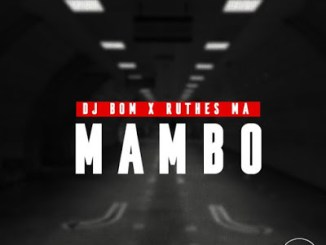 DJ Bom x Ruthes MA Mambo (Afro Mix) Mp3 Download
