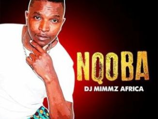 Dj Mimmz Africa Nqoba EP Zip Download