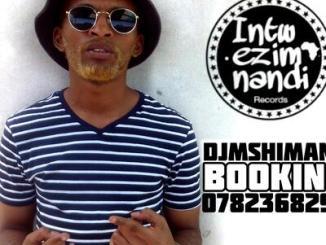 DJ Mshimane Drum Disorder mp3 Download