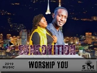 Dj Sunco ft Queen Jenny I Worship You Mp3 Download