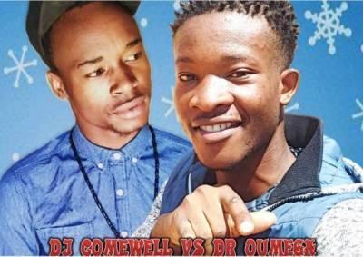 Dr Oumega vs DJ Comewell Unga Phapheli Mp3 Download