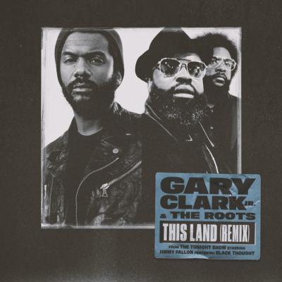 Gary Clark Jr. This Land Mp3 Download