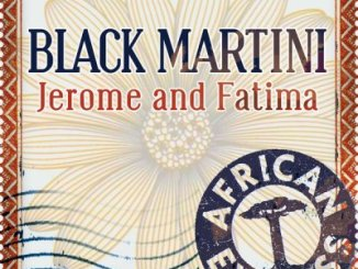 Jerome Sydenham & Fatima Njai Black Martini Mp3 Download