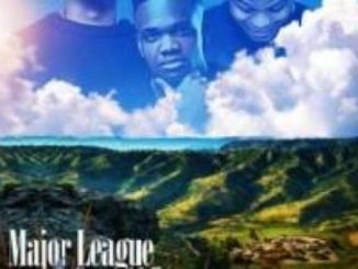 Major League & Senzo Afrika Ntomb'Enhle ft. Aubrey Qwana Mp3 Download