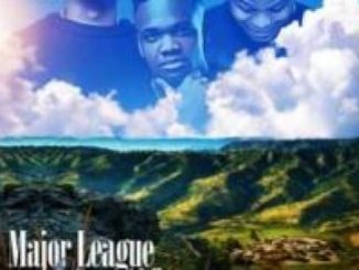 Major League & Senzo Afrika Valley Of A 1000 Hills EP Zip Download
