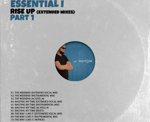Essential I Rise Up (Extended Mixes, Pt. 1) Download