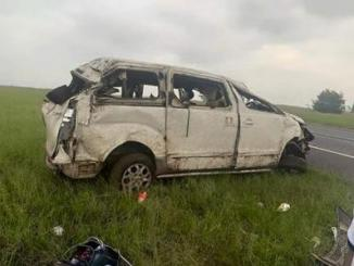 Breaking Amapiano Producers MFR Souls Involved In A Car Accident