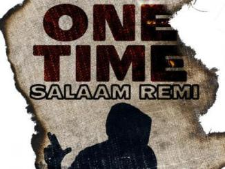 Salaam Remi & Akon One Time Mp3 Download