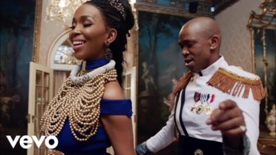 Mafikizolo Love Potion Video Download