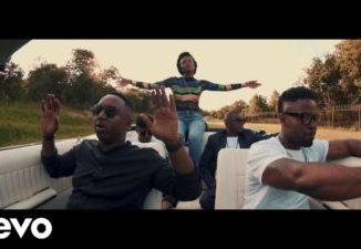 Prince Kaybee Uwrongo ft. Black Motion, Shimza & Ami Faku Mp3 Video Download