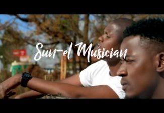 Sun El-Musician Akanamali Ft. Samthing Soweto Video Download