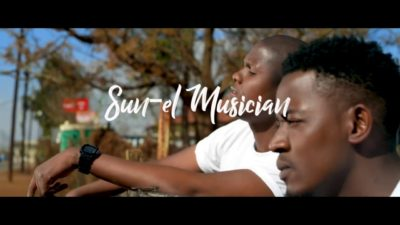 Sun El-Musician Akanamali Ft. Samthing Soweto Video Download