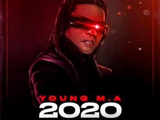 Young M.A 2020 Vision Mp3 Download