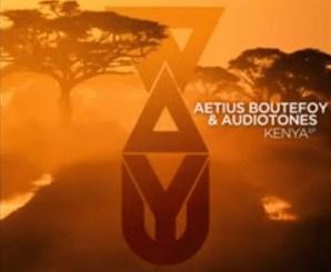 Aetius Boutefoy & Audiotones Anurb Mp3 Download