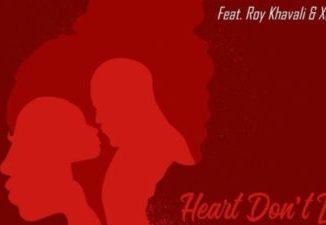 Afrikan Roots Heart Don't Lie (Club Edit) Ft. Roy Khavali & Xoli M Mp3 Download