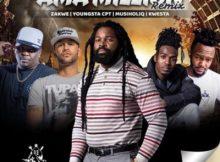 Big Zulu Ama Million (Remix) Ft. Zakwe, YoungSta CPT, MusiholiQ & Kwesta Mp3 Download