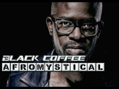 Black Coffee Afro Mystical Mix 2020 Mp3 Download