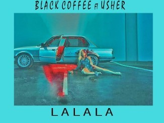 Black Coffee Ft. Usher Lalala (Dr Feel Remix) Mp3 Download